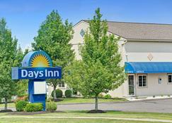 Days Inn by Wyndham, Bethel - Danbury - Bethel - Building
