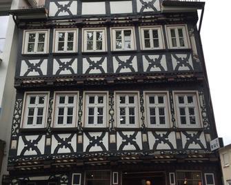 Baumeisterhaus - Bad Hersfeld - Building