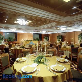 Ramada by Wyndham Naples - Naples - Banquet hall