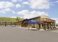Americas Best Value Inn Sheridan - Sheridan - Rakennus