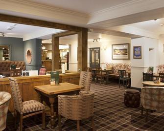 Avon Causeway Hotel - Christchurch - Restaurant
