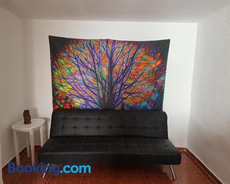 Apartamento Cabezodoce - Calahorra - Living room