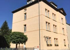 Appartementhaus Savina - Weimar - Edificio