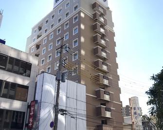 Toyoko Inn Oyama-Eki Higashi-Guchi No.1 - Ояма - Будівля