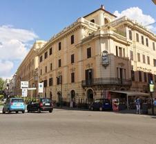 Alibrandi Palace