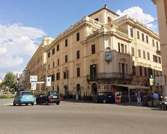 Alibrandi Palace - Civitavecchia