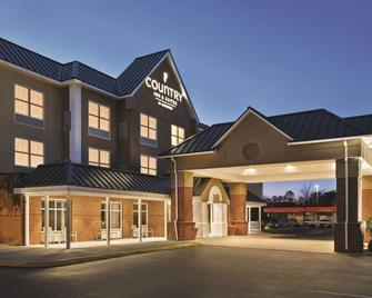 Country Inn & Suites by Radisson, Petersburg, VA - Petersburg - Gebouw