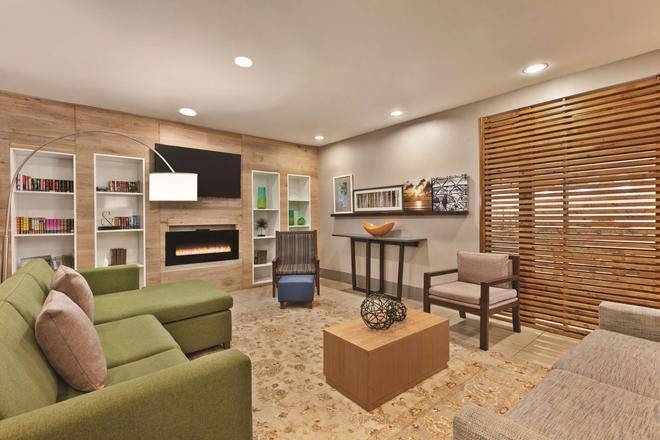 Country Inn & Suites by Radisson, Petersburg, VA - Petersburg - Lobby