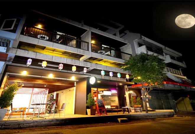 Baankieng Guesthouse Lampang - Lampang - Building