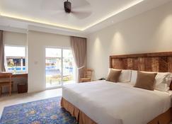 Cove Resort Palau - Koror - Bedroom