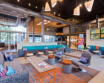 Aloft Birmingham Soho Square - Homewood - Lounge