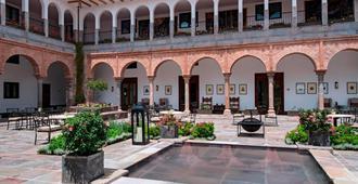 JW Marriott El Convento Cusco - Cusco