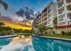 Alegranza Luxury Resort - San José del Cabo - Pool