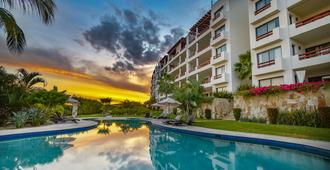 Alegranza Luxury Resort - סן חוסה דל קאבו - בריכה