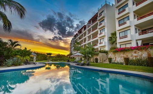 Alegranza Luxury Resort - San José del Cabo - Πισίνα