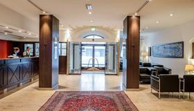 Hotel Imlauer & Bräu - Salzburgo - Lobby
