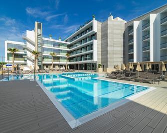 H10 Casa Del Mar - Santa Ponsa - Zwembad