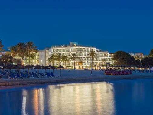 H10 馬洛卡海灘酒店 - 卡爾維亞 - 聖蓬薩 - 建築