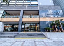 Hotel Shalom Jeju - Jeju City - Building