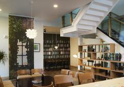 Hotel Shalom Jeju - Thành phố Jeju - Lounge