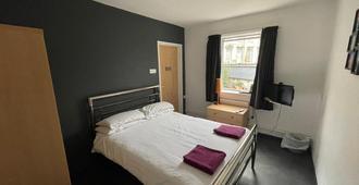 Bath Ymca - Bath - Bedroom