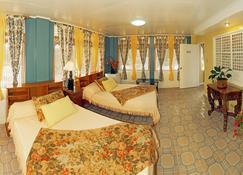 Sea of Dreams Resort - Caba - Bedroom