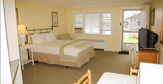 Chatham Highlander Village Inn - Chatham - Bedroom