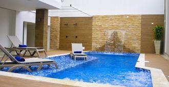 Hotel Barlovento - Cartagena de Indias - Piscina