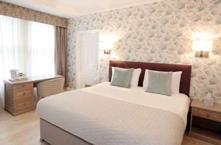 Victoria Square Hotel - Bristol - Bedroom