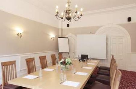 Victoria Square Hotel - Bristol - Meeting room