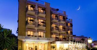 Hotel Aida - Alassio - Edificio
