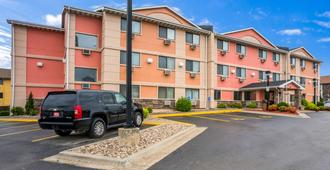 Quality Inn Cedar Rapids South - Cedar Rapids