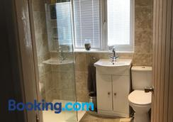 HP Bed and Breakfast - Congleton - Bathroom