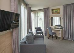 Wellton Riga Hotel & Spa - Riga - Living room