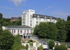 Relexa Hotel Bad Salzdetfurth - Bad Salzdetfurth - Bâtiment