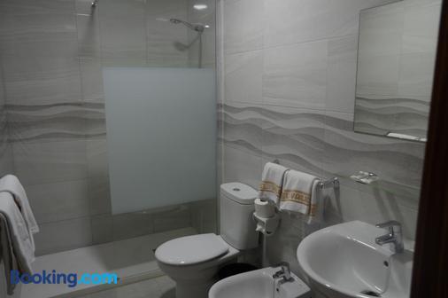 Hotel Valencia - Las Palmas de Gran Canaria - Phòng tắm