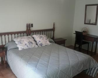 El Mirador Del Caslilla - Sepúlveda - Bedroom