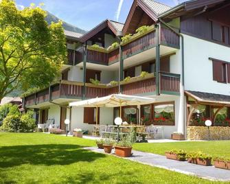 Hotel Garni La Felce - Carisolo - Building