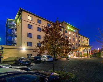 Holiday Inn Express Cologne - Troisdorf - Troisdorf - Edificio