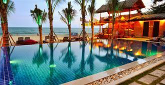 Ananda Resort - Phan Thiet - Pool