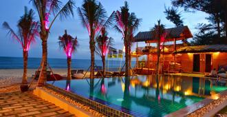 Ananda Resort - Phan Thiet - Πισίνα