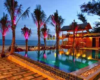 Ananda Resort - Phan Thiet - Pool