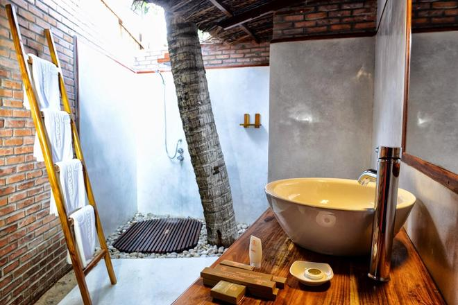 Ananda Resort - Phan Thiet - Bathroom