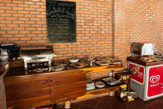 Ananda Resort - Phan Thiet - Buffet