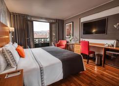 Xima Exclusive Cusco - Cusco - Bedroom