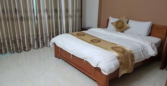OYO 756 Love Hotel - Hanoi - Bedroom