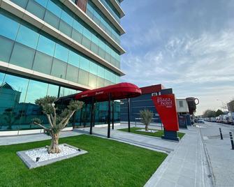 The Plaza Hotel Edirne - Adrianopoli - Edificio