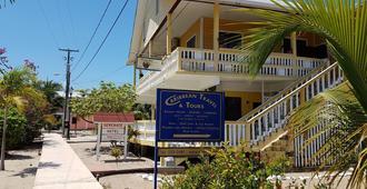 Serenade Hotel - Placencia