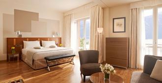 Hotel Belvedere - Bellagio - Habitación