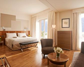 Hotel Belvedere - Bellagio - Bedroom